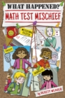 Math Test Mischief - Book