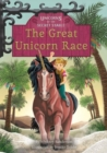 Unicorns of the Secret Stable: The Great Unicorn Race (Book 8) - Book