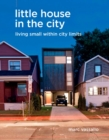 Little House in the City - Book