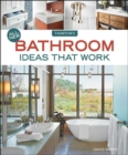 All New Bathroom Ideas that Work - Book