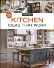 All New Kitchen Ideas that Work - Book
