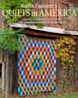 Kaffe Fassett's Quilts in America : Design Inspired by Quilts from the American Museum in Britain - Book