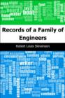 Records of a Family of Engineers - eBook