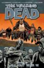 The Walking Dead Volume 21: All Out War Part 2 - Book
