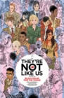They're Not Like Us Volume 1: Black Holes for the Young - Book