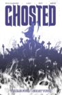 Ghosted Vol. 4: Ghost Town - eBook
