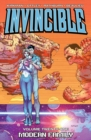 Invincible Vol. 21: Modern Family - eBook