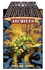 Savage Dragon Archives Volume 8 - Book