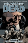 The Walking Dead Volume 25: No Turning Back - Book