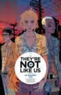 They're Not Like Us Volume 2: Us Against You - Book