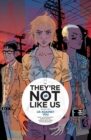 They're Not Like Us Vol. 2 - eBook