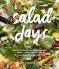 Salad Days - Book