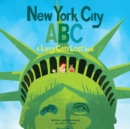 New York City ABC : A Larry Gets Lost Book - Book