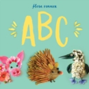Flora Forager ABC - Book