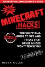 Hacks for Minecrafters : The Unofficial Guide to Tips and Tricks That Other Guides Won't Teach You - eBook