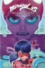Miraculous: Tales of Ladybug and Cat Noir: Season Two - Tear of Joy - Book
