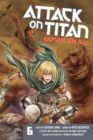 Attack On Titan: Before The Fall 6 - Book
