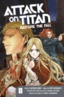 Attack On Titan: Before The Fall 8 - Book