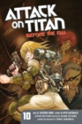 Attack On Titan: Before The Fall 10 - Book