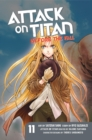 Attack On Titan: Before The Fall 11 - Book