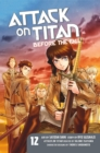 Attack On Titan: Before The Fall 12 - Book