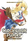 Clockwork Planet 3 - Book
