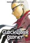 Clockwork Planet 4 - Book