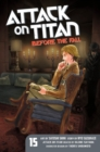 Attack On Titan: Before The Fall 15 - Book
