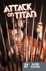 Attack On Titan 27 - Book