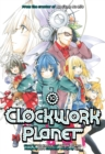 Clockwork Planet 10 - Book