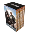 Attack On Titan Season 3 Part 2 Manga Box Set - Book