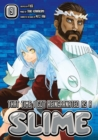 That Time I Got Reincarnated As A Slime 9 - Book