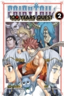 Fairy Tail: 100 Years Quest 2 - Book