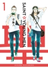 Saint Young Men 1 - Book
