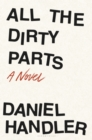 All the Dirty Parts - Book