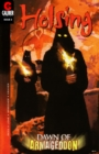 Helsing Vol.1 #3 - eBook