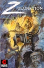 Zulunation: The End of An Empirre #3 - eBook