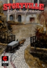 Storyville: The Prostitute Murders #1 - eBook