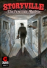 Storyville: The Prostitute Murders #3 - eBook