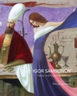 Igor Samsonov: Painter and Passionate Visionary - eBook