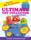 Ultimate Toy Collector : Shopkins - eBook