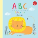 Little Concepts: ABC Spanish : Take a fun journey through the alphabet and learn some Spanish! - Book