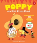 Poppy and the Brass Band : With 16 musical instrument sounds! - Book