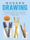 Modern Drawing : A contemporary exploration of drawing and illustration - Book