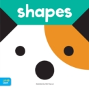 Shapes Lift & Learn : Interactive flaps reveal basic concepts for toddlers - Book