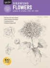 Drawing: Flowers with William F. Powell : Learn to draw step by step - Book