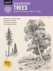 Drawing: Trees with William F. Powell : Learn to draw step by step - Book