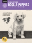 Drawing: Dogs & Puppies : Learn to draw step by step - Book