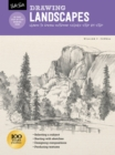 Drawing: Landscapes with William F. Powell : Learn to draw outdoor scenes step by step - Book