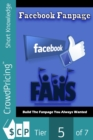 Facebook Fanpage : Increase Your Reach With A Facebook Fan Page - eBook